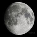 [天体]moon20091031