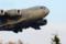 巨大な忍者C-17A