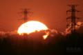 [風景]2010初日の出