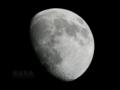 [天体]moon20100126