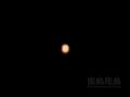 [天体]火星(Mars)大接近20100128