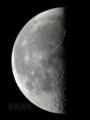 [天体]moon20100206