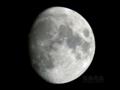 [天体]moon20100425