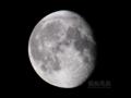 [天体]moon20100501