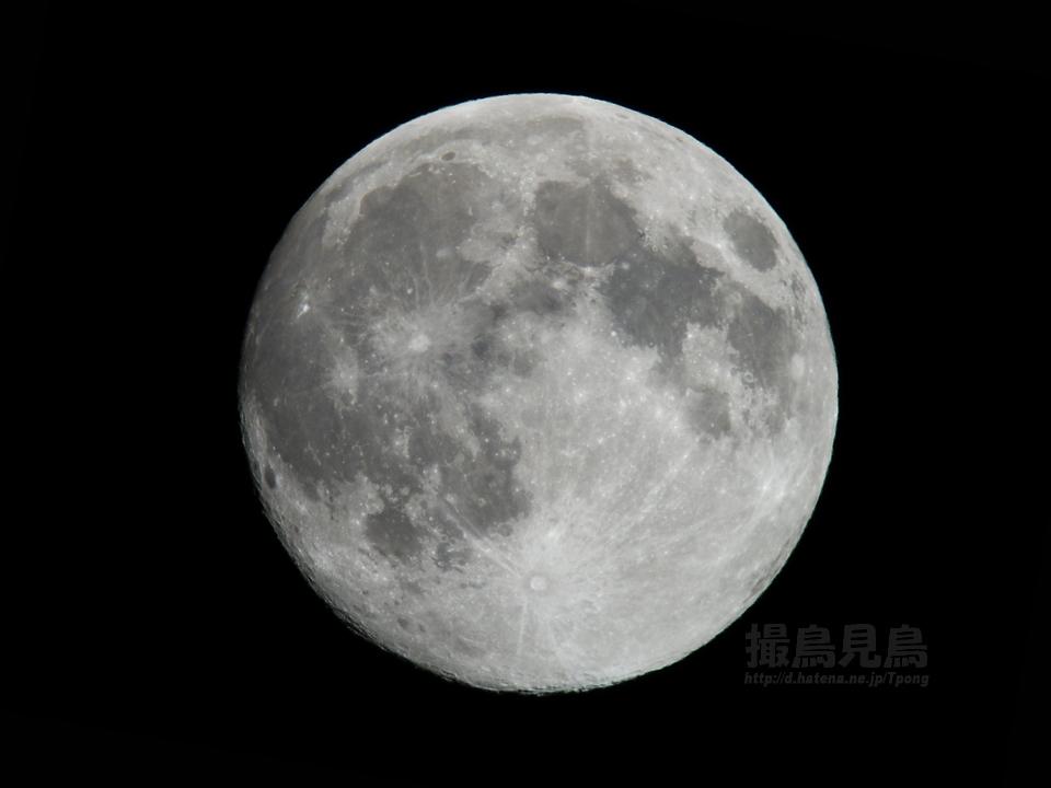 moon20100922中秋の名月