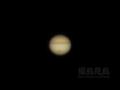 [天体]木星(Jupiter20101002)