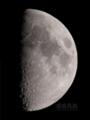 [天体]moon20101114