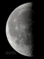 [天体]moon20101129
