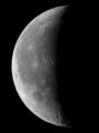 [天体]moon20101130