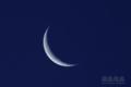 [天体]moon20110101