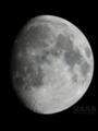 [天体]moon20110116