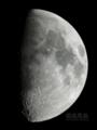 [天体]moon20110212