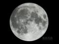 [天体]moon20110319