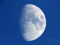 [天体]moon20110710