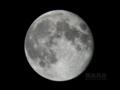 [天体]moon20110716