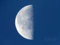 [天体]moon20110723b