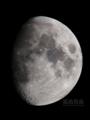 [天体]moon20110809