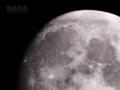 [天体]moon20110811雨の海界隈