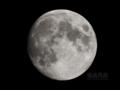 [天体]moon20110812