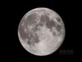 [天体]moon20110814