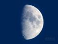 [天体]moon20110906