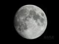 [天体]moon20110910