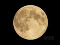 [天体]moon20110912中秋の名月