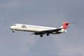 [航空]JAL_MD90