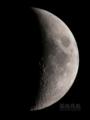 [天体]moon20111101