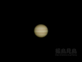 [天体]木星jupiter20111204