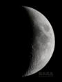 [天体]moon201112301754