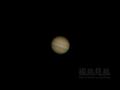 [天体]jupiter20120102(木星)