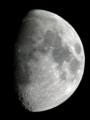 [天体]moon20120202200123