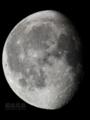 [天体]moon20120211233530
