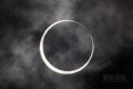 [天体]solar eclipse20120521_073130