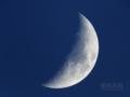 [天体]moon20120527_184930