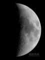 [天体]moon20120626_191957