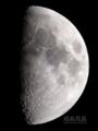 [天体]moon20120825_185202