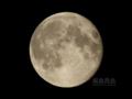 [天体]moon20121001_20:18:21