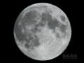 [天体]moon20121029_195435