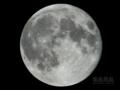 [天体]moon20121030_212810