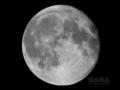 [天体]moon20121031_204600