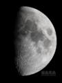 [天体]moon20130120_203106