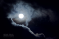 [月景色]居待月