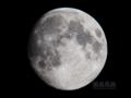 [天体]moon20130819_210851