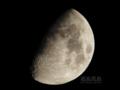 [天体]moon20131013_200317