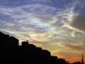 [風景]彩雲