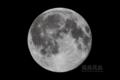 [天体]moon20150504_200928
