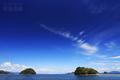 [風景]我島と真宮島