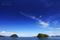 我島と真宮島